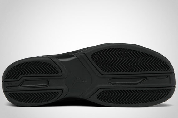 on sale 8b729 cb3ee Jordan TE 3 Low Black Metallic Silver-Black 453454-001. Advertisement. show  comments