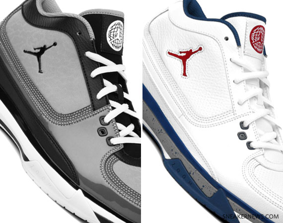 0eafb844d62203 Jordan Team ISO Low - SneakerNews.com