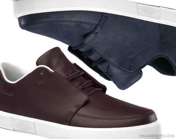 2d0f4cc019c76e Jordan V.5 Grown Low - July 2011 Releases - SneakerNews.com