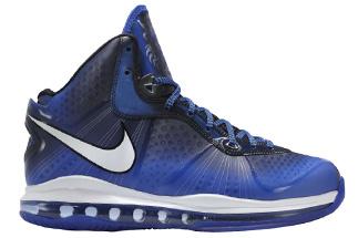 61b64e0c5 Nike LeBron 8 - Black - Red - SneakerNews.com