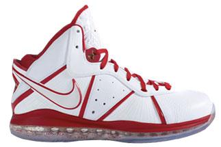 c3727cff799 Nike LeBron 8 - Black - Red - SneakerNews.com