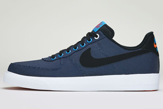 8a85f76959 Nike Air Force 1 AC Color: Midnight Navy/Black Style Code: 656523-401. Release  Date: 06/06/14. Price: $80 Purchase: on eBay