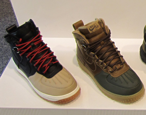 nike air force 1 duckboot for sale