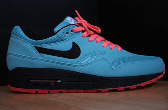 d80d924ba372 Nike Air Max 1 iD  Miami Vice  by Vurus - SneakerNews.com