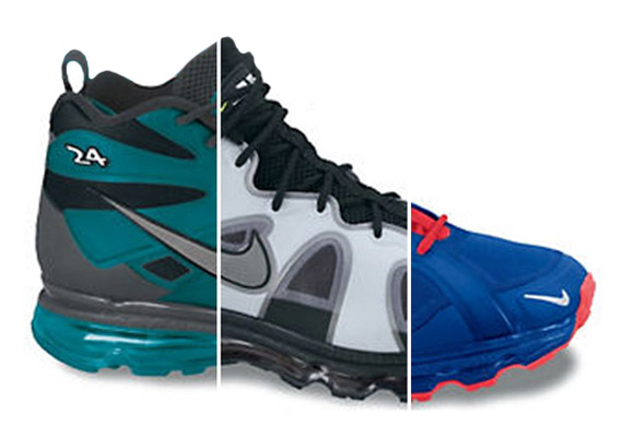 Nike Air Max Griffey Fury - Spring 2012 - SneakerNews.com a479403a0