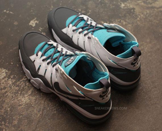 Nike Air Trainer Max 2 u002794 - Chlorine Blue - SneakerNews.com