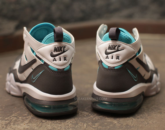 Nike Air Trainer Max 2 u002794 - Chlorine Blue - SneakerNews.com