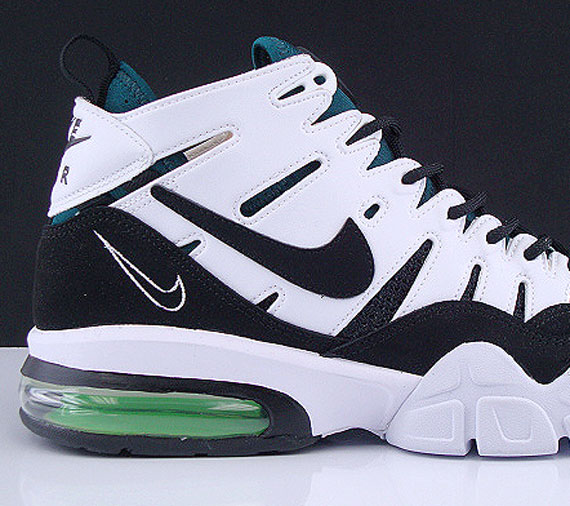 Nike Air Trainer Max2 '94 - White - Black - Outdoor Green - SneakerNews.com