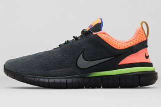 "81347ee6a01c Nike Free OG  14 ""Tokyo"" Color  Seaweed Black Style Code  669595-300.  Release Date  06 13 14. Price   120"