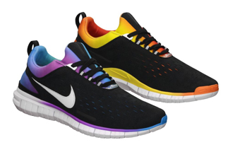 12a98dae01a5 Nike Free OG  14. Color  Black White-Lite Crimson-Orange Horizon Style  Code  695012-001. Release Date  06 02 14. Price   120 Purchase  on eBay