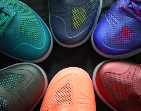 Nike Zoom Hyperfuse Low – EYBL Collection