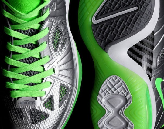 Nike LeBron 8 P.S. 'Dunkman' – New Detailed Look