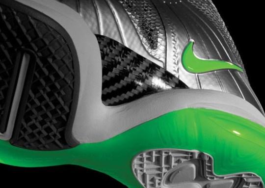 Nike LeBron 8 PS 'Dunkman' @ Eastbay