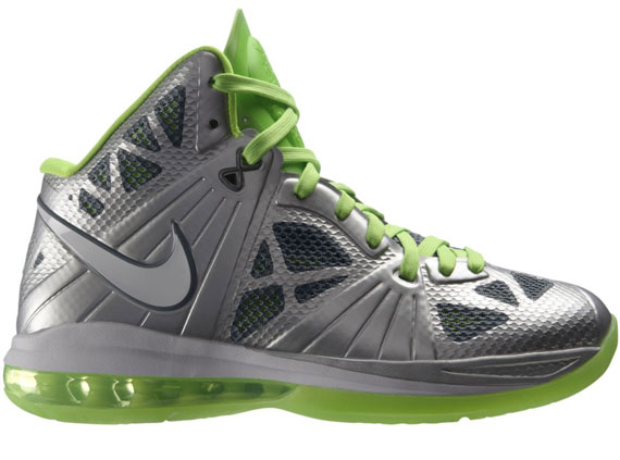 e8c2c0fc1314d Nike LeBron 8 P.S. - May 2011 Colorways | Release Reminder ...