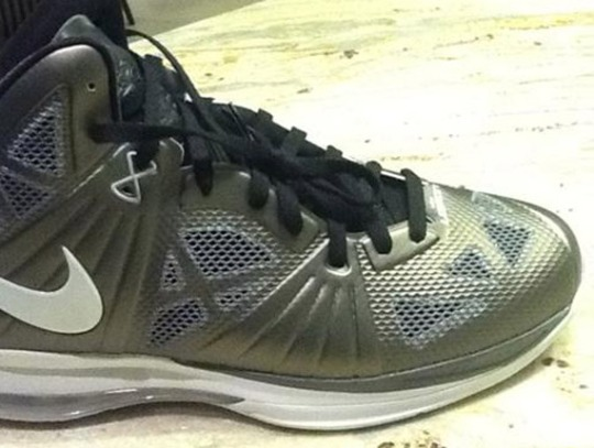 Nike LeBron 8 PS – Special Edition PE