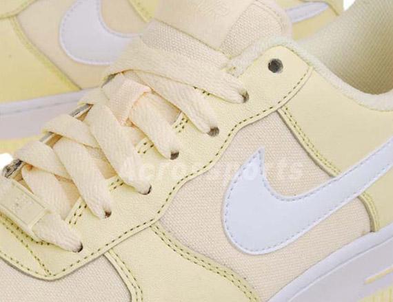 Nike WMNS Air Force 1 Low - Lightbulb - White - SneakerNews.com f9abc6cbc9ec