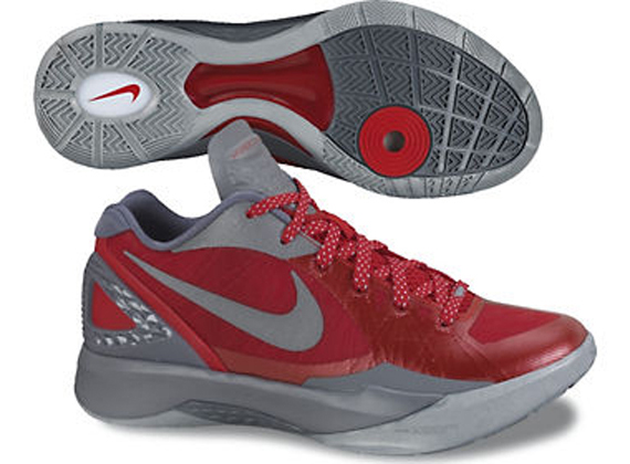 check out 54cb7 0fcd2 Nike Zoom Hyperdunk 2011 Low PE - Spring 2012 Preview - SneakerNews.com