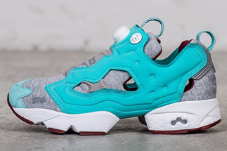 "6146e905046c Sneakersnstuff x Reebok Instapump Fury ""A Shoe About Something"" Release  Date  06 28 14 (Select Retailers Only)"