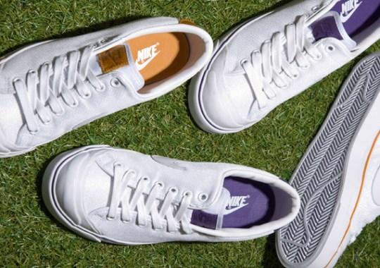 Nike All Court Twist TZ – Summer 2011