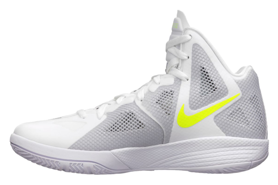 e0e029e5375e Nike Zoom Hyperfuse 2011 - July 2011 Releases - SneakerNews.com