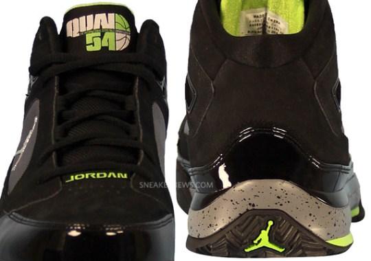 Jordan Team ISO 2 Quai 54