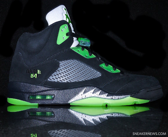 air jordan quai 54 black