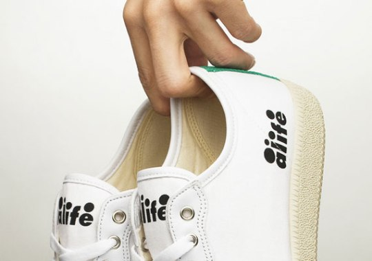 ALIFE Summer 2011 Footwear Collection