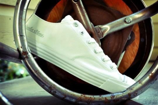 Biz Markie x Packer Shoes x PRO-Keds 69er Collection