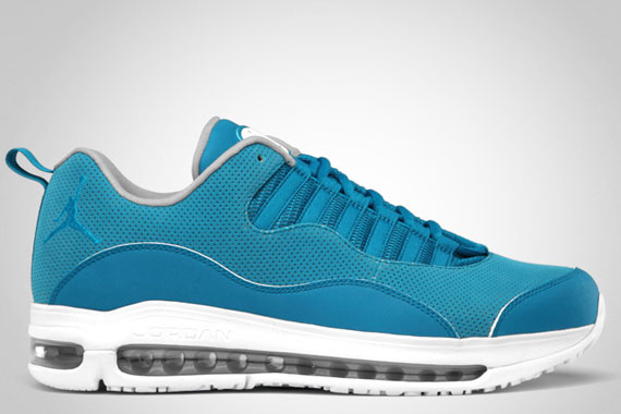 Jordan Brand August 2011 Footwear Releases - SneakerNews.com 2c95a9a4e