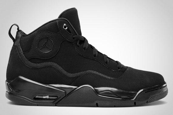 Air Jordan Alpha 1 Low Black Black-Matte Silver 453839-002  100. Jordan TC 0c9d9dafd