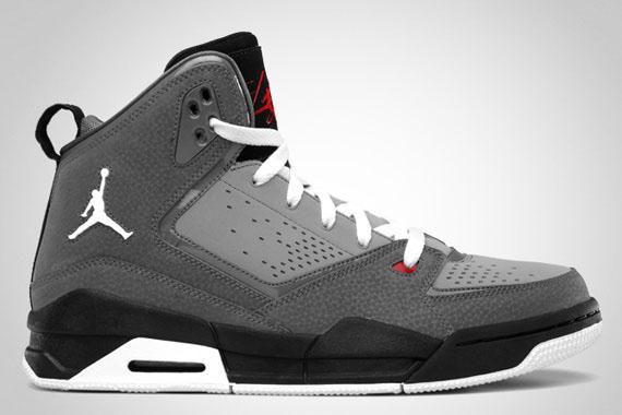 a2ee346c78a8 Jordan Brand August 2011 Footwear Releases - SneakerNews.com
