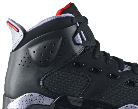 free shipping 2e4bb c4c6f Jordan 6-17-23 - Black - Varsity Red - Cement Grey | Release ...