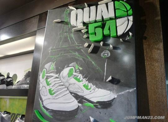 Jordan Brand Quai 54 Tournament 2011 – Event Recap