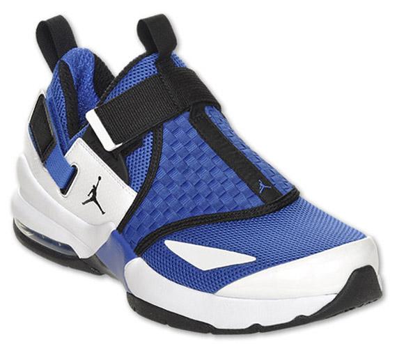 buy popular 35214 d54b8 Jordan Trunner LX 11 - Varsity Royal - White - Black - SneakerNews.com