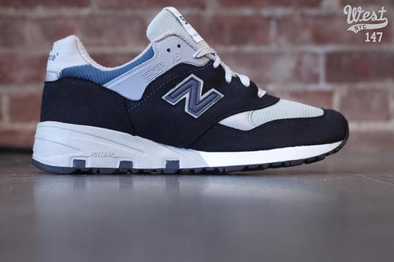 BAIT x G.I. JOE x NEW BALANCE 580 (ARASHIKAGE PACK) - Sneaker Freaker