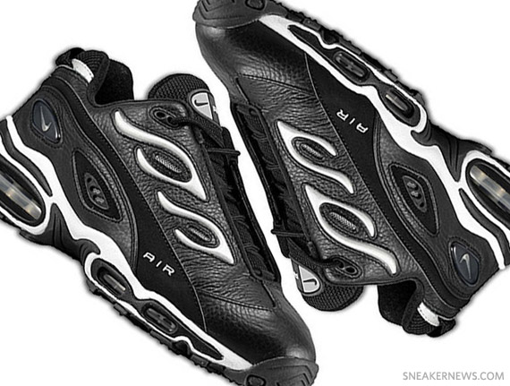huge discount 5bb2d e69f0 Advertisement. Nike Training offered a ton of chunky-soled, Max Air-cushioned  ...