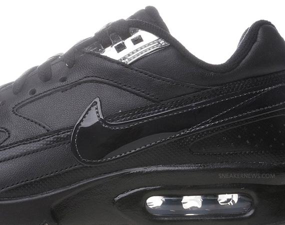 pretty nice 9f48e e5d56 Nike Air Classic BW – Black – Chrome
