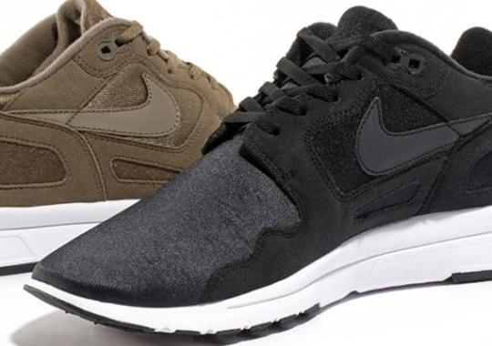 Nike Air Flow TZ – Tonal Pack