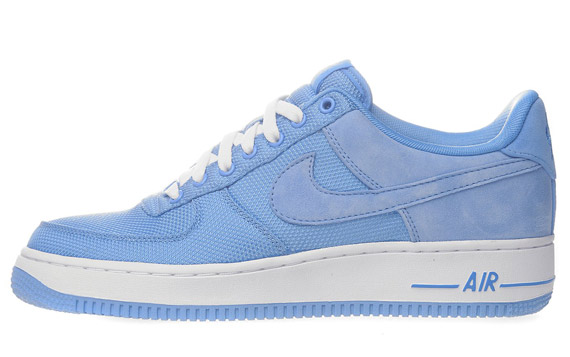 Nike Air Force 1 Low University Blue White