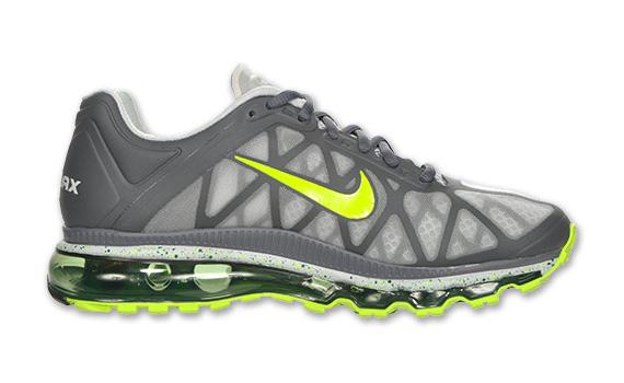 2011 Nike Air Max