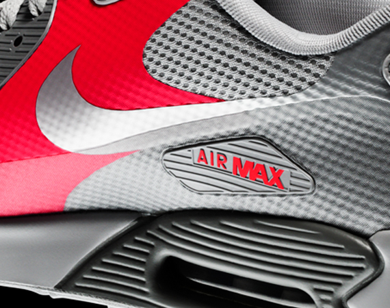 Nike Air Max 90 Hyperfuse July 2011