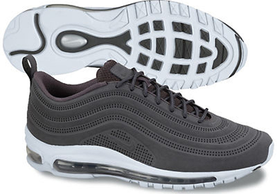 nike air max 97 vt midnight fog ebay