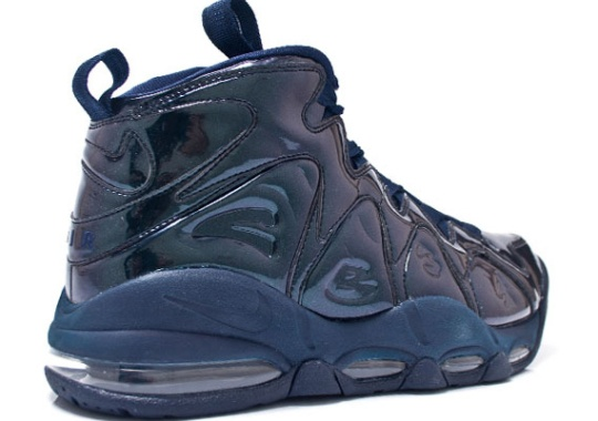Nike Air Max CB34 – Obsidian Patent Leather