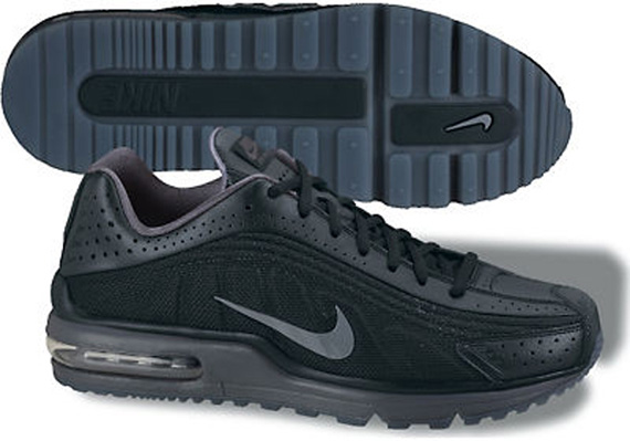 separation shoes acce3 834df Nike Air Max R4 - SneakerNews.com