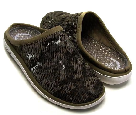 7eb8e814783f Nike Air Rejuven8 Mule 3 AP - Digi-Camo Pack - SneakerNews.com