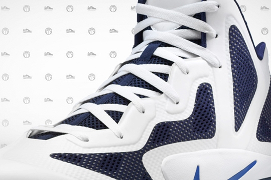 1185a4f234be Nike Air Shox Hyperballer – Shawn Marion NBA Finals PE