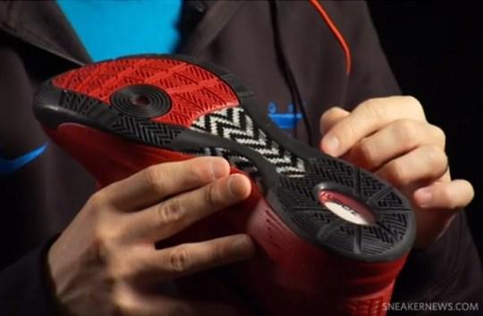 Nike Basketball Designers Talk Hyperfuse + Hyperdunk 2011