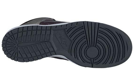 Nike Dunk High Fuse - Upcoming Colorways - SneakerNews.com aaae7fb027
