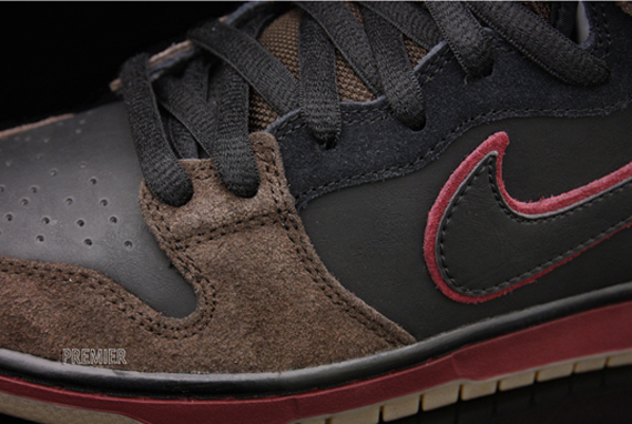 new product 92598 8ef2c Brooklyn Projects x Nike SB Dunk High  Slayer    Arriving at ...