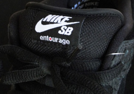 Nike SB Dunk Low 'Entourage'